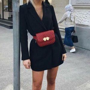 Zara purse/ fanny pack